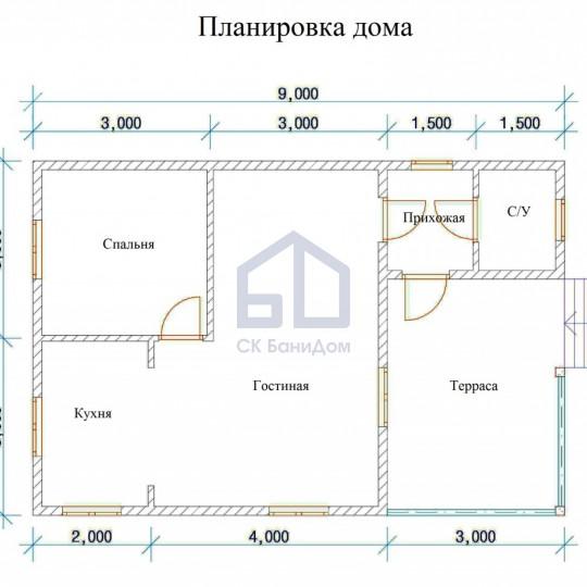 план 1